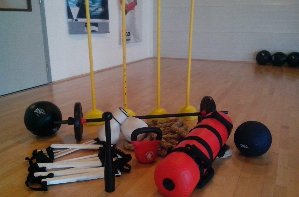 Indoor & Outdoor welke trainingsvormen ? Oktober 2013