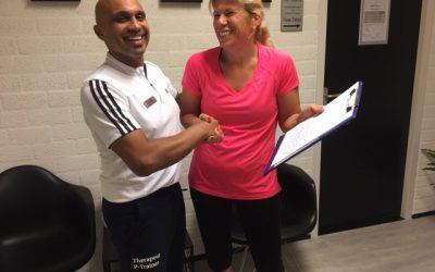 Esther van Duijn – SportVitaalplan!