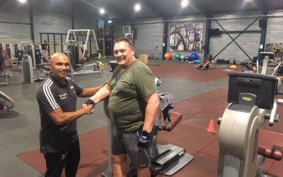Marco Zoetekouw – start LeefVitaal 14 weken traject!