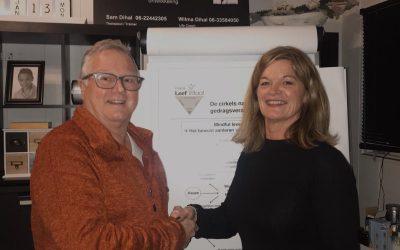 Jan van Hooijdonk – gestart LeefVitaalplan!