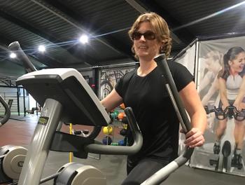 Carola van Moerland – start LeefVitaalplan!
